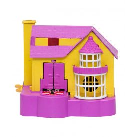 Play house Piggy Bank
