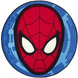 Spiderman is my hero mouse pad