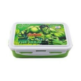 Powerful Hulk Lunch Box