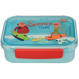Summer Time Funny character Motu And Patlu Lunch Box