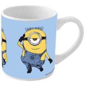 Despicable Me Minion White Mug
