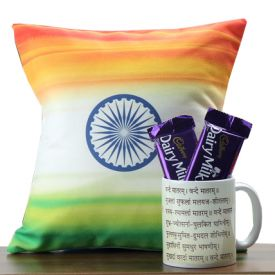 Perfect Indian Combo