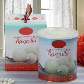 Tasty Rasgullas