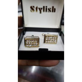 Beautiful Square Cufflinks
