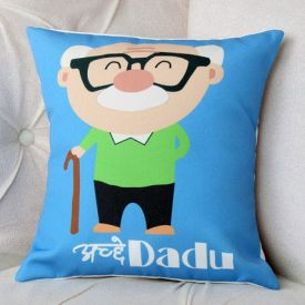 Awesome Dadu Cushion