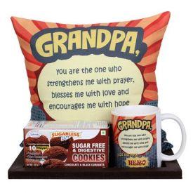 Delightful Grandpa Combo