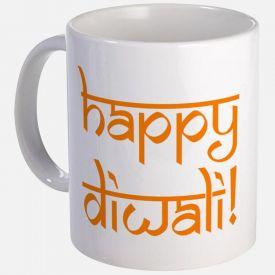 Mug For Diwali