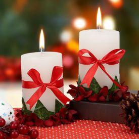 Enchanting Candle