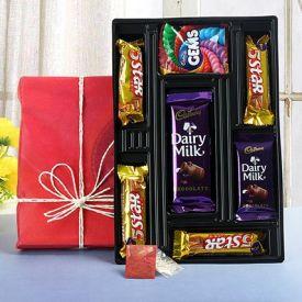 Cadbury Celebration Pack Gift