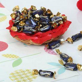 Cadbury Chocolairs Gold Candy