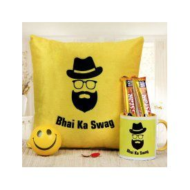 bhai ka swag hamper