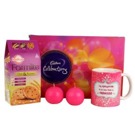 Celebrations and Daughters Day Hamper