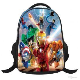 Marvels superhero bag