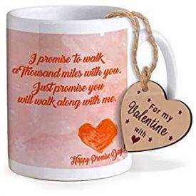 Promise Mug