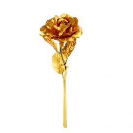 Golden Rose 11 inch