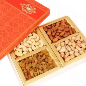 Dry Fruits Mixed Box
