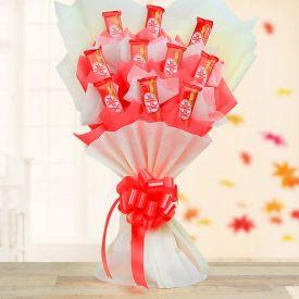 Kit Kat Bouquet