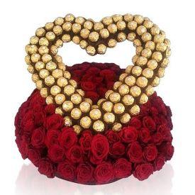 Ferrero Rosy Love