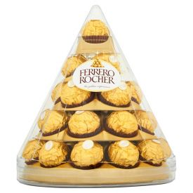 Assorted Ferrero Rocher