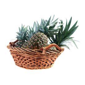 Pine Apple Basket