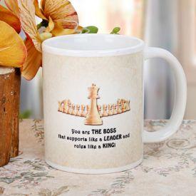 Single printed Mug