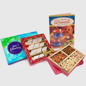 Dry Fruits With Combo