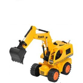 JCB without Remote Control