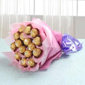 Ferrero Rocher Arrangement