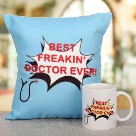 Combo for Doctor