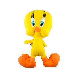 Deluxe Tweety Soft Toy