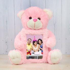 Personalized Teddy