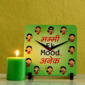 Personalized Mood Clock