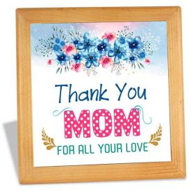 Decorative Tile For MOM
