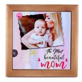 Printed Tile For MOM